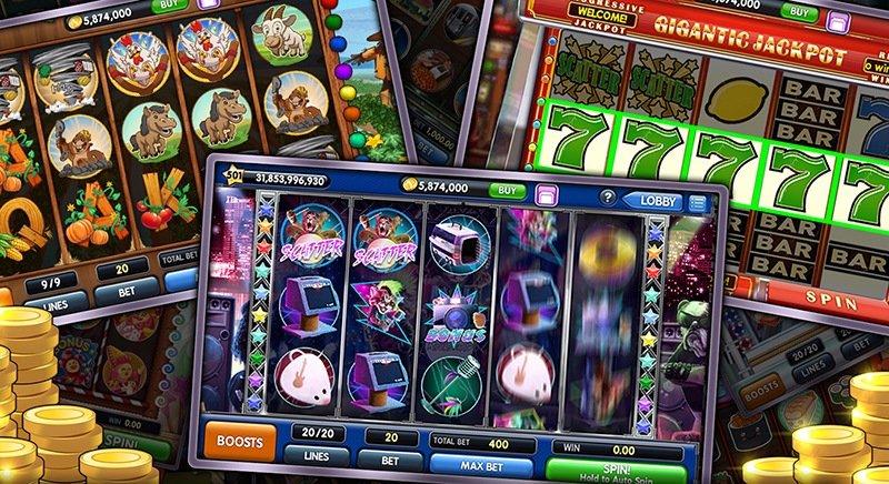 Игровые автоматы чтобы играть фишки автомат резидент