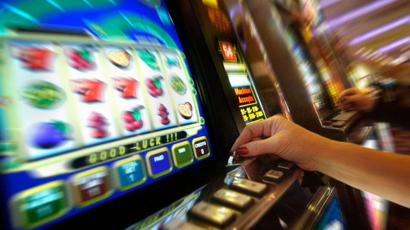 Грати гри онлай казино бесплатно